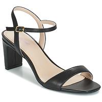 Čevlji  Ženske Sandali & Odprti čevlji André CIGALE Črna
