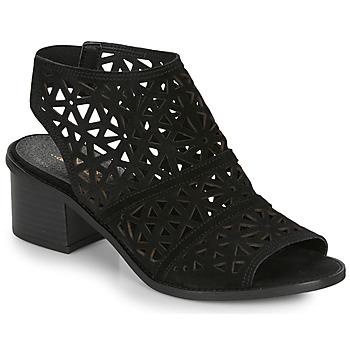 Čevlji  Ženske Sandali & Odprti čevlji André CARIOCA Črna