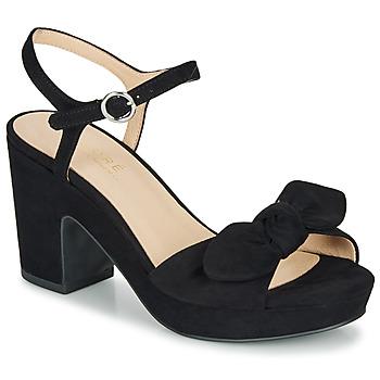 Čevlji  Ženske Sandali & Odprti čevlji André SPRING Črna