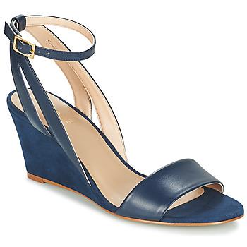 Čevlji  Ženske Sandali & Odprti čevlji André SONATE Modra