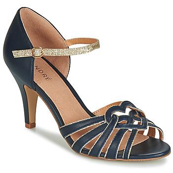 Čevlji  Ženske Sandali & Odprti čevlji André CAGLIARI
