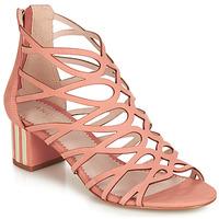 Čevlji  Ženske Sandali & Odprti čevlji André Studio LA RAFFINEE Rožnata