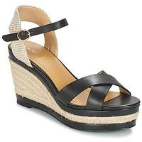 Čevlji  Ženske Sandali & Odprti čevlji André SAND Črna
