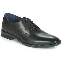 Čevlji  Moški Čevlji Derby André JOSS Črna