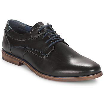 Čevlji  Moški Čevlji Derby André COYOTTE Črna