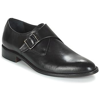 Čevlji  Moški Čevlji Derby André HOLDING Črna