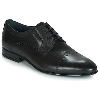 Čevlji  Moški Čevlji Derby André STANDING Črna
