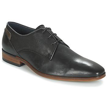Čevlji  Moški Čevlji Derby André CASCADE Črna