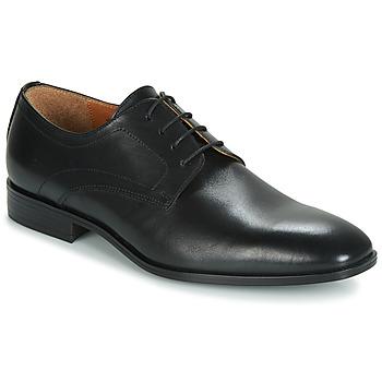 Čevlji  Moški Čevlji Derby André CAROUSO Črna