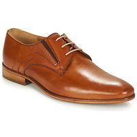 Čevlji  Moški Čevlji Derby André LIGURIA Kostanjeva