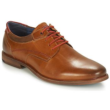 Čevlji  Moški Čevlji Derby André COYOTTE Kostanjeva