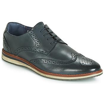 Čevlji  Moški Čevlji Derby André FLIPPER Modra