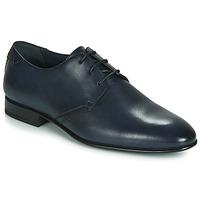 Čevlji  Moški Čevlji Derby André DIPLOMATE Modra