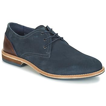 Čevlji  Moški Čevlji Derby André LIBERO Modra
