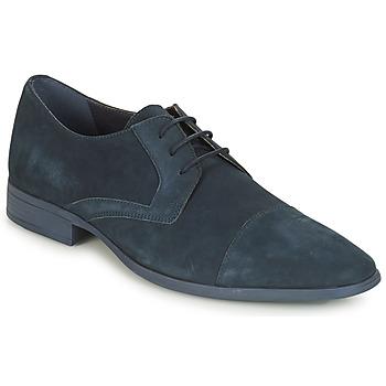 Čevlji  Moški Čevlji Derby André GENOVA Modra