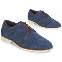Čevlji  Moški Čevlji Derby André ARGENTINA Modra