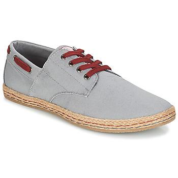 Čevlji  Moški Čevlji Derby André BYBLOS Siva