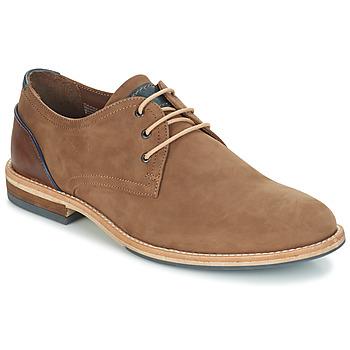 Čevlji  Moški Čevlji Derby André LIBERO Kostanjeva
