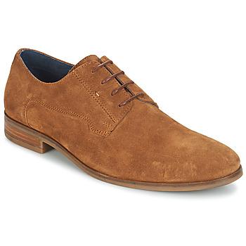 Čevlji  Moški Čevlji Derby André EQUATORIAL Kamel