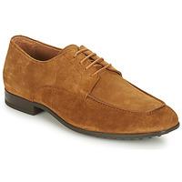 Čevlji  Moški Čevlji Derby André ROCAILLE Kostanjeva