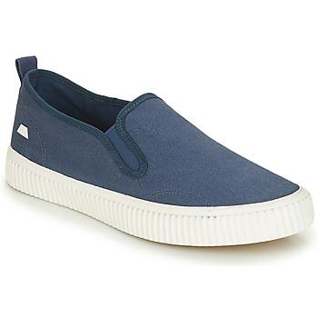 Čevlji  Moški Slips on André TWINY Modra