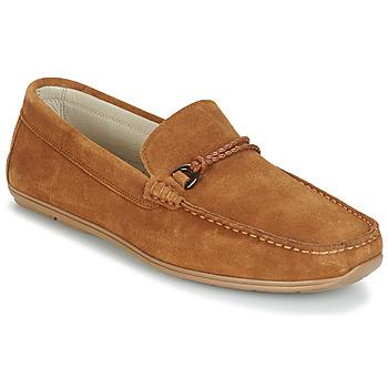 Čevlji  Moški Mokasini André TRISSOT Kamel