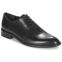 Čevlji  Moški Čevlji Richelieu André WILLY Črna