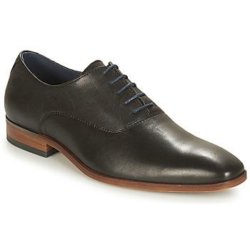 Čevlji  Moški Čevlji Richelieu André PUEBLO Črna