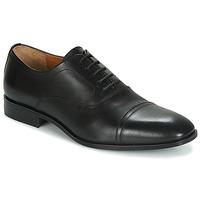 Čevlji  Moški Čevlji Richelieu André BLINK Črna