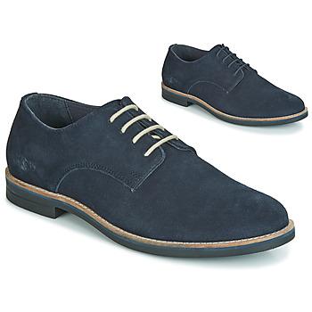 Čevlji  Moški Čevlji Derby Kickers ELDAN Modra