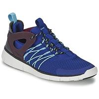 Čevlji  Ženske Nizke superge Nike FREE VIRITOUS Modra