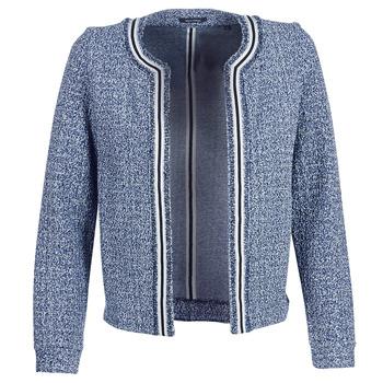 Oblačila Ženske Jakne & Blazerji Marc O'Polo CARACOLITE Modra