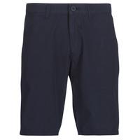 Oblačila Moški Kratke hlače & Bermuda Napapijri NAKURO 2 Modra