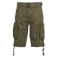 Oblačila Moški Kratke hlače & Bermuda Schott TR RANGER Kaki