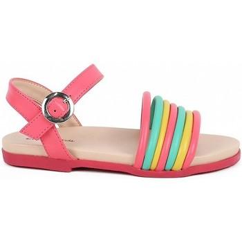 Čevlji  Deklice Sandali & Odprti čevlji Chika 10 23136-24 Večbarvna
