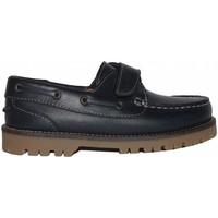 Čevlji  Dečki Mokasini & Jadralni čevlji Colores 21152-24 Modra