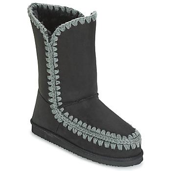 Čevlji  Ženske Mestni škornji    Les Petites Bombes NATHALIE Črna