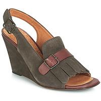 Čevlji  Ženske Sandali & Odprti čevlji Chie Mihara  Siva