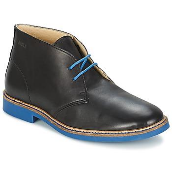 Čevlji  Moški Polškornji Aigle DIXON MID 3 Črna