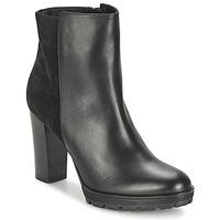 Čevlji  Ženske Gležnjarji Nome Footwear CLAQUANTE Črna