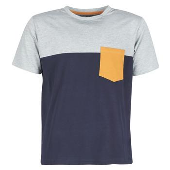 Oblačila Moški Majice s kratkimi rokavi Casual Attitude JERMENE Siva