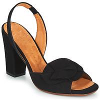 Čevlji  Ženske Sandali & Odprti čevlji Chie Mihara ANAMI Črna