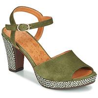 Čevlji  Ženske Sandali & Odprti čevlji Chie Mihara ERICK Zelena