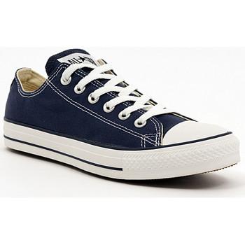 Čevlji  Nizke superge Converse ALL STAR OX NAVY Multicolore