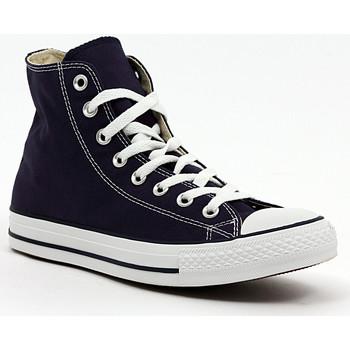 Čevlji  Otroci Visoke superge Converse ALL STAR HI NAVY Multicolore