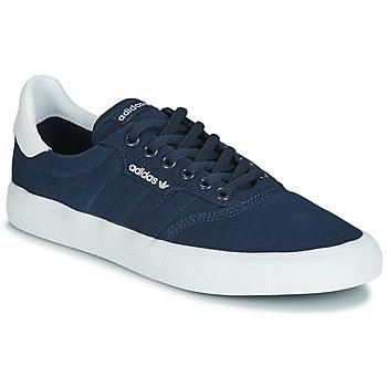 Čevlji  Moški Nizke superge adidas Originals 3MC Modra