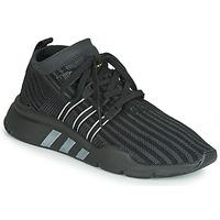 Čevlji  Moški Nizke superge adidas Originals EQT SUPPORT MID ADV PK Črna
