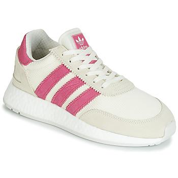 Čevlji  Ženske Nizke superge adidas Originals I-5923 W Bela