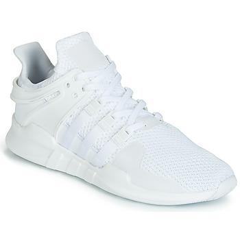 Čevlji  Moški Nizke superge adidas Originals EQT SUPPORT ADV Bela