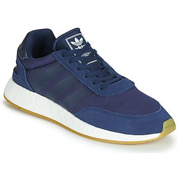 Čevlji  Moški Nizke superge adidas Originals I-5923 Modrá